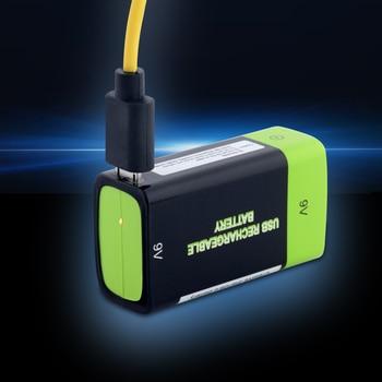 9 В в 400 мАч A + Класс Li-Po USB аккумуляторная батарея Кабель настенное зарядное устройство литий-полимерный li-po литий-ионный usb батарея USB кабель ...
