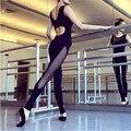 Боди фитнес спортивный костюм yoga set комбинезон Тренинг аэробные тренировки тренажерный зал женщины спортивная одежда playsuit лето Танцы Упражнения