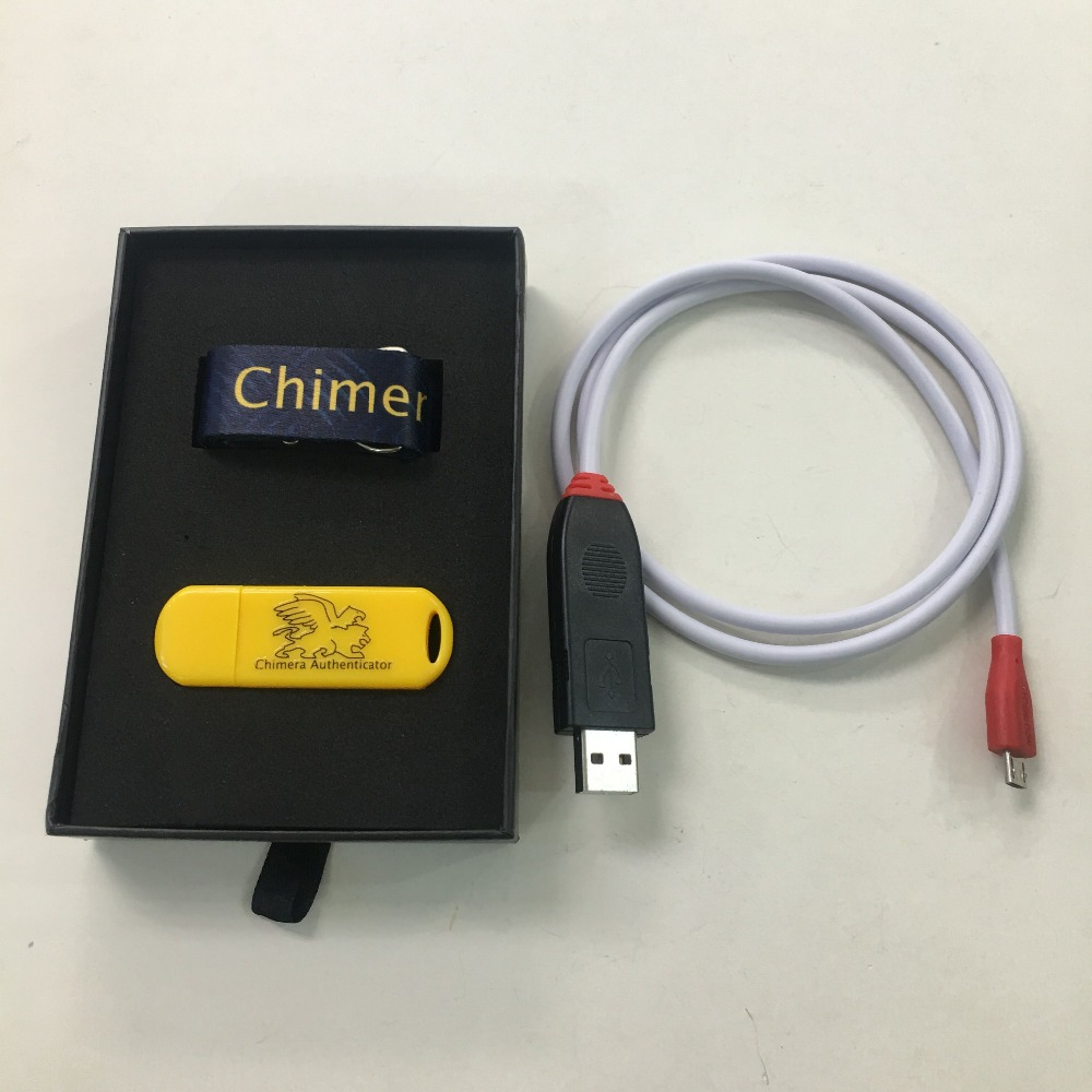 Chimera Dongle Authenticator for samsung Module 12 Months License Activation