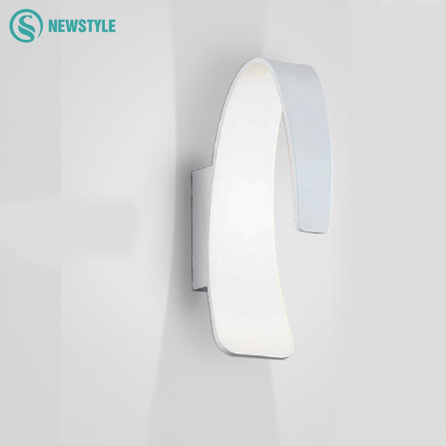 Qualité led mur lampe mur de la chambre moderne lumière pour léclairage de la