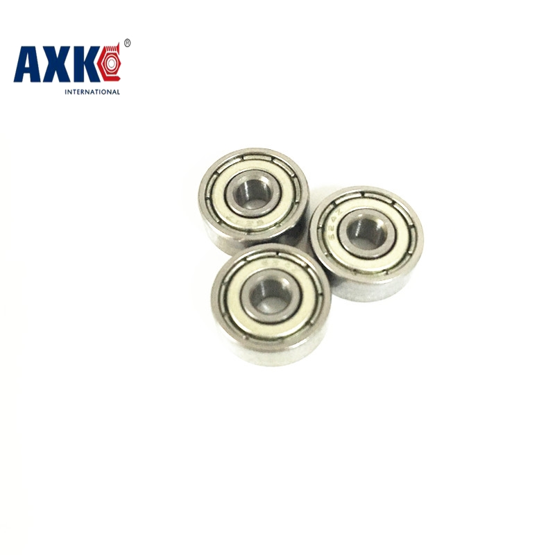 где купить  AXK  Skateboard Deep Groove Radial Ball Bearings 625ZZ 5x16x5mm  по лучшей цене