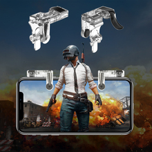 Get more info on the Wireless Controller Stand Gamepad for Android and For IOS Phone Games for PUBG