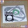 2 компл./лот бесплатная доставка новое и высокое качество для suzuki motorcycle QS200 GS200 DR200 QM200GY GXT200 целые полный завершена прокладка