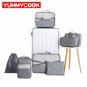 Men Travel Storage Bags Clothe