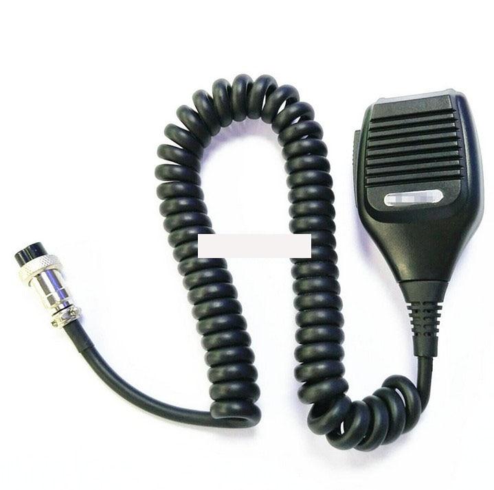 Radio Mic 8-PIN For KENWOOD TM-241 TM-231 TS-480SAT TS-990S TS-2000X TS-590S