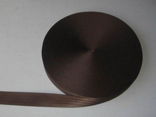 30 м Рулон Лямки Ремня безопасности Ремень Безопасности BROWNColor 4.8 см Широкий 5 Баров