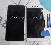Original OUKITEL U15S Front Panel Touch Glass Digitizer Screen With LCD Display For OUKITEL U15S Cell