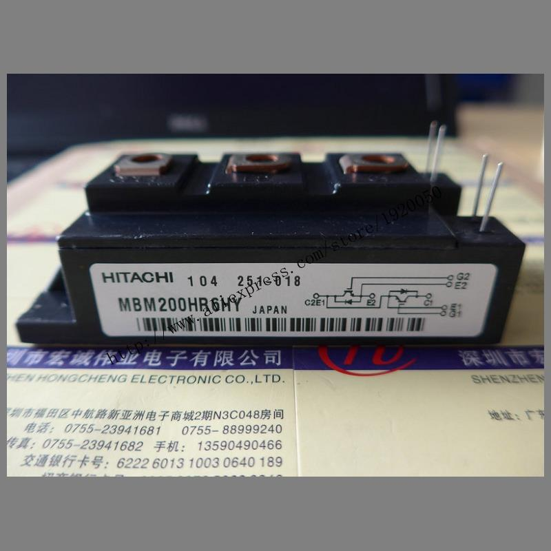 MBM200HR6HY module Special supply Welcome to order ! pd25016a module special supply welcome to order