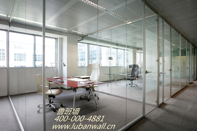 Aluminum extrusions office partition office partition wall compartment aluminum manufacturers selling partition wall
