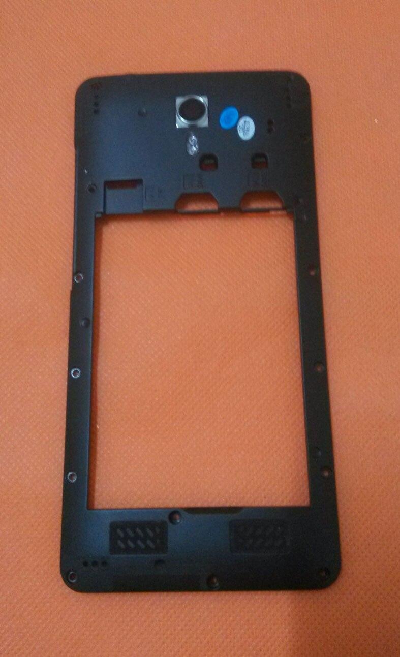 D'origine Retour Cadre shell cas + haut-parleur pour Jiayu S3 FDD LTE 4G MT6752 Octa Core 5.5 1920*1080 Livraison gratuite