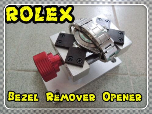 Change Bezel Remover Opener For Rlx Watch Tool top grade bezel remover opener for watch repair