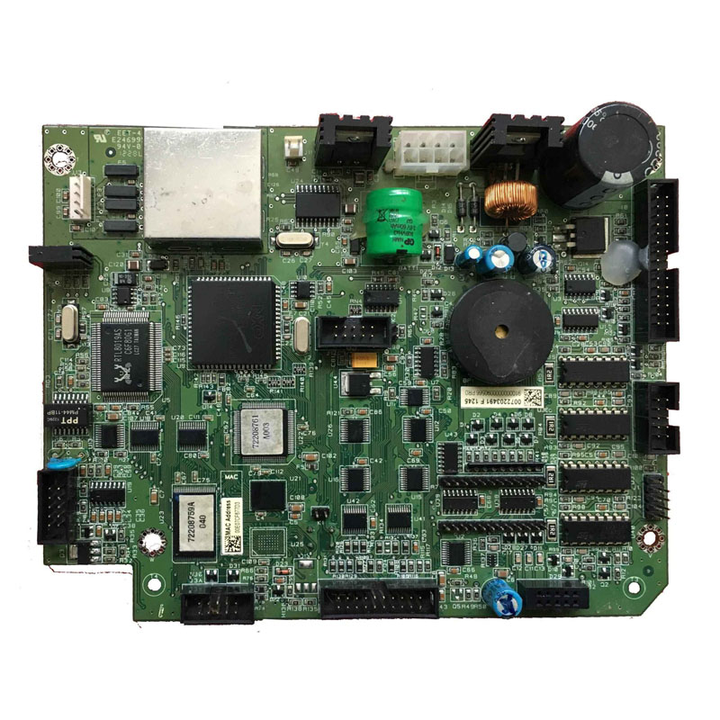 New Main board For For Mettler Toledo 3600, Main Board / Mother Board / Formatter Board(72203491SV) iec to mcx antenna pigtail cable adapter connector for usb tv dvb t tuner k400y dropship