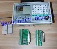CNC Controller 50KHZ CNC 4 Axis Offline Controller SMC4 4 16A 16B Breakout Board CNC