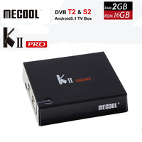 DVB S2 DVB T2 KII Pro TV Box Android 5 1 Amlogic S905 Quad Core 2GB