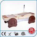 5 roller Economic Migun Similar Jade Massage Bed