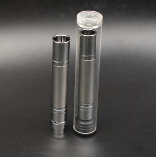 2018 Best Wax Vape Pen 5S B Dry Herb Tank Ceramic Coil Head Electronic Cigarette Vaporizer Mjtech Factory Price