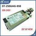 Источник питания ST-250UAG-05E 1U 250W Новый
