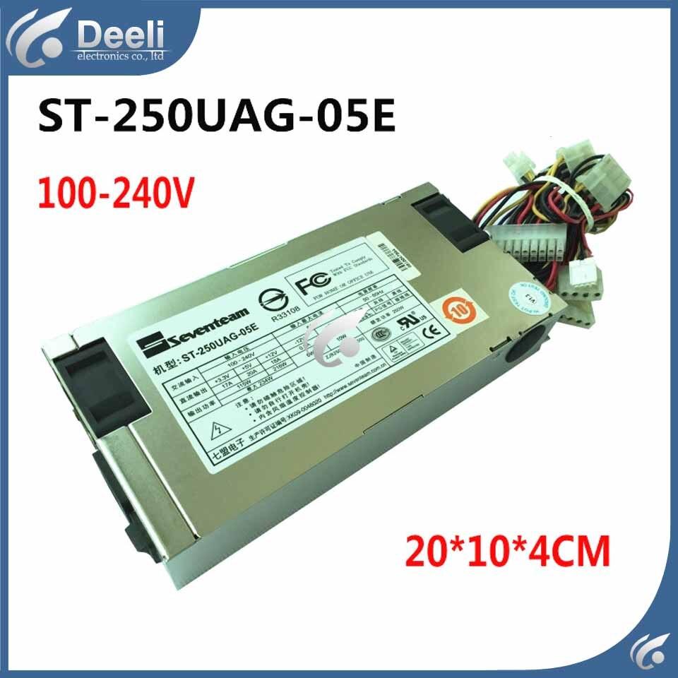 power supply ST-250UAG-05E 1U 250W new