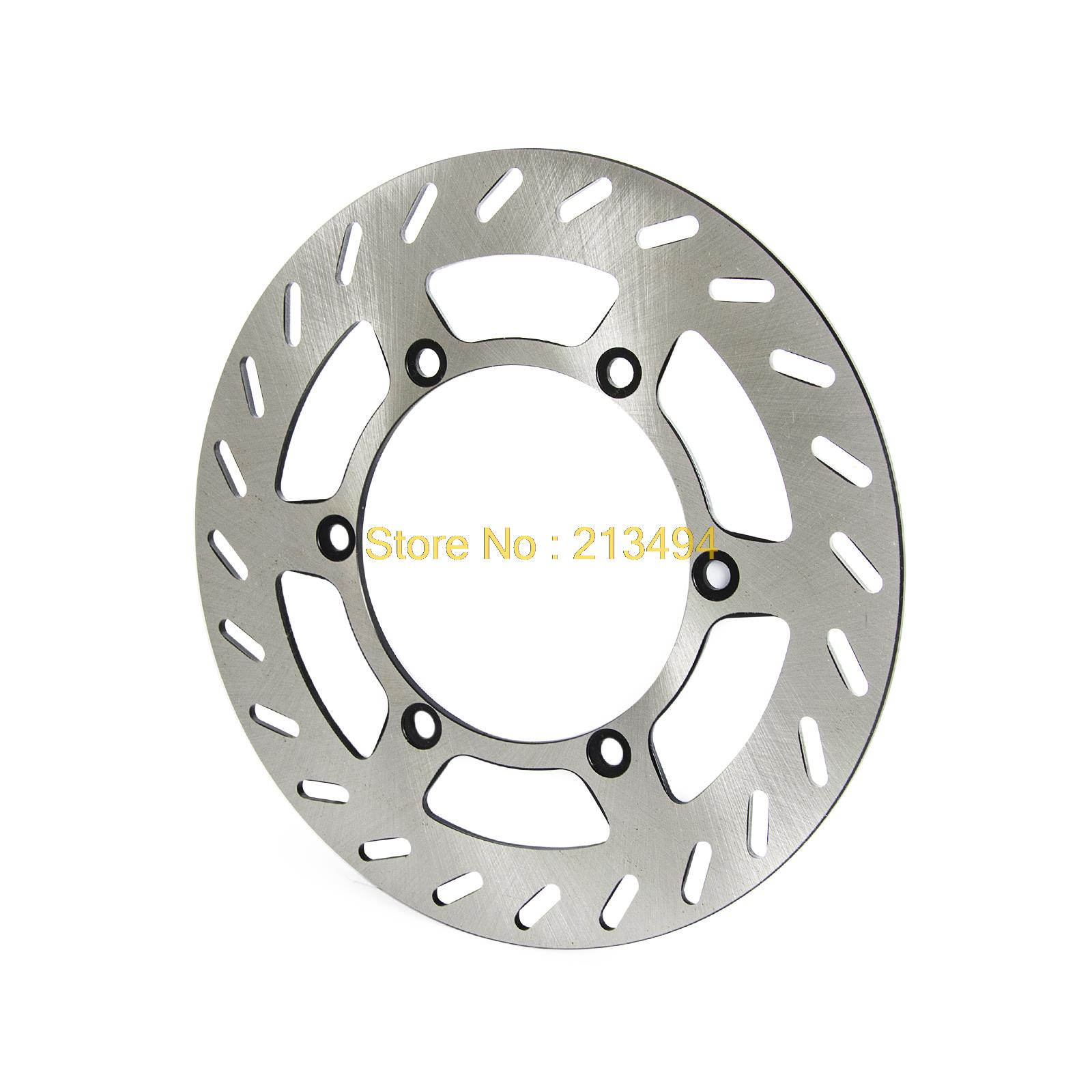 new motorcycle front rotor brake disc for yamaha dt tw xyz yz st xt Yamaha 500 Single new motorcycle front rotor brake disc for yamaha dt tw xyz yz st xt tt in discs rotors hardware from automobiles motorcycles on aliexpress