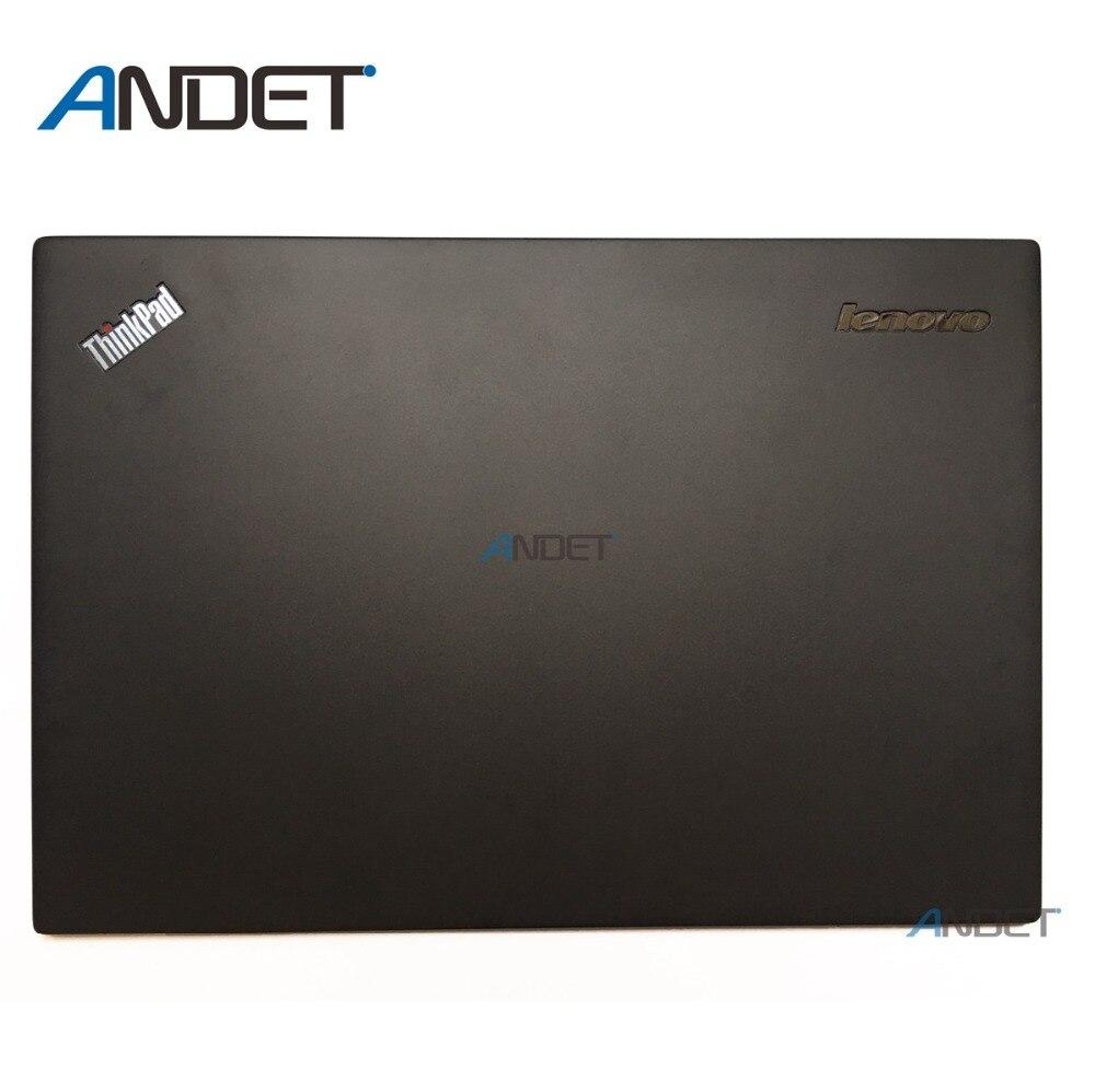 New Original Lenovo ThinkPad X1 Yoga 2 LCD Cover Rear Lid Back Case Black A Shell OLED 01HY964 WQHD+IR 01AY906 01LV196 01HY963 цены