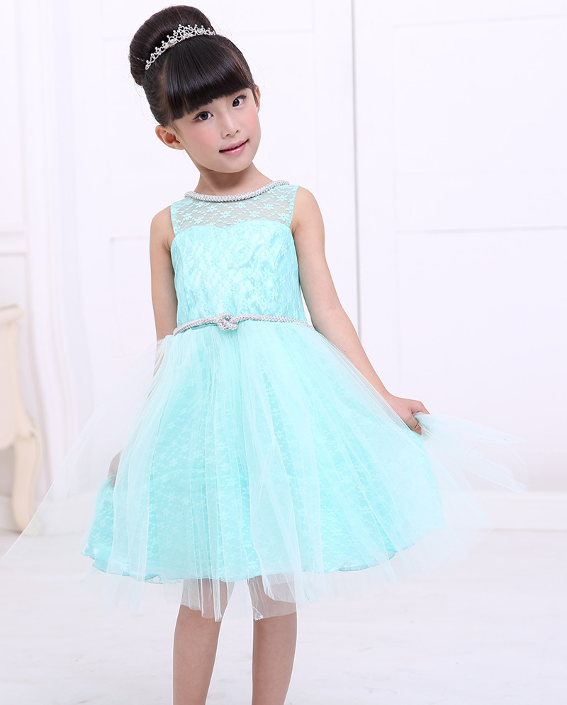 Child bridesmaid dresses children dresses girls princess for Wedding dresses for child