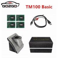 Лидер продаж 100% оригинал TM100 Базовая версия содержит 45 основных Бесплатная модулей.
