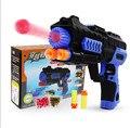 Los niños juguetes de bala suave pistola de agua de gran alcance y de Agua de Cristal bala pistola rifle de francotirador pistola de juguete para niños de regalos