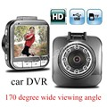 best selling G55 Night Vision car DVR HD Car Recorder Dashcam 170 degree wide viewing angle LED lights high quality