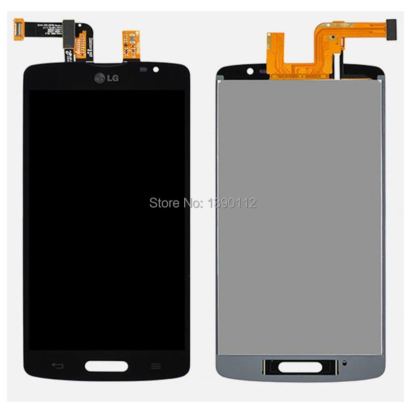 OEM For LG Optimus L80 D380 LCD Screen Display Digitizer Touch Panel Assembly
