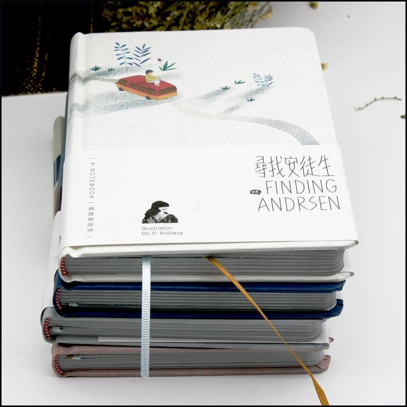 Agenda Planner Organizer Blank Notebook Caderno Escolar Cuadernos Y Libretas Daily Dotted Journal Intime Note Book Paper цены онлайн