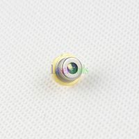 Новый nichia 9 мм 1 Вт 1000 МВт multi поперечная режим 520nm зеленый лазерный диод LD 9.0 мм