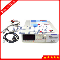 AT520B Digital battery resistance meter 0.1m~300 ohm battery resistance tester