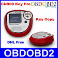 Key Copy Machine CN900 Chip Key Maker OEM CN 900 Key Programmer Remote Control No 4D Box Latest Version V2.02.3.38
