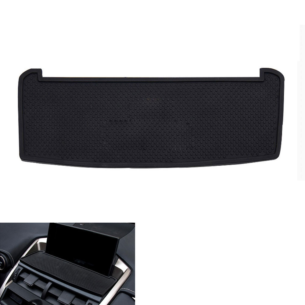 Anti-Slip-Mat Dashmat NX300H Lexus Nx200t Phone-Navigation Car-Accessary for Fit-For title=