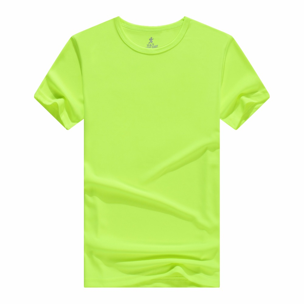 LiSENBAO 2018 New Solid color Breathable Polyester T Shirt Mens T-shirts Summer Skateboard Tee Boy Skate Tshirt Top 3XL LS-1862
