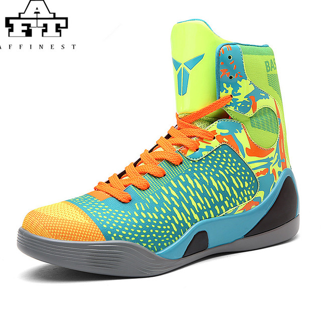 965b0e5fc6f8a Lebron James High Top Basketball Shoes