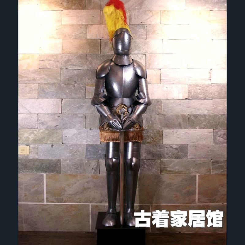 aliexpress.com : acquista il cavaliere medievale armatura/antica ... - Soggiorno Stile Antico 2