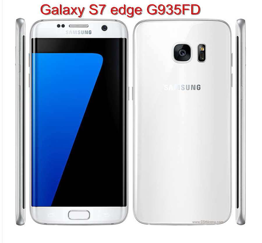 buy samsung galaxy s7 edge duos g935fd dual sim unlocked lte android mobile. Black Bedroom Furniture Sets. Home Design Ideas