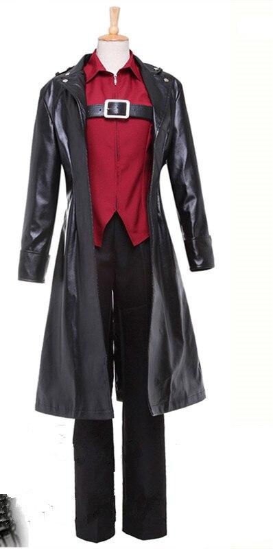 Attack On Titan маскарадные костюмы для мужчин Хэллоуин костюмы для мужчин Маскарад праздничная одежда Аниме Костюмы воин Косплей
