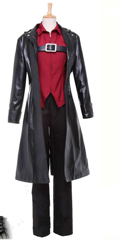 Ataque en Titan Cosplay trajes para los hombres disfraces de Halloween para  hombres ropa de fiesta mascarada anime trajes Guerrero Cosplay 007e658a1d4b