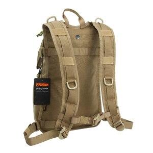 Рюкзак для охоты, тактический армейский рюкзак для испанцев