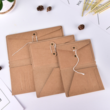 new paper card cover for traveler notebook filler paper can