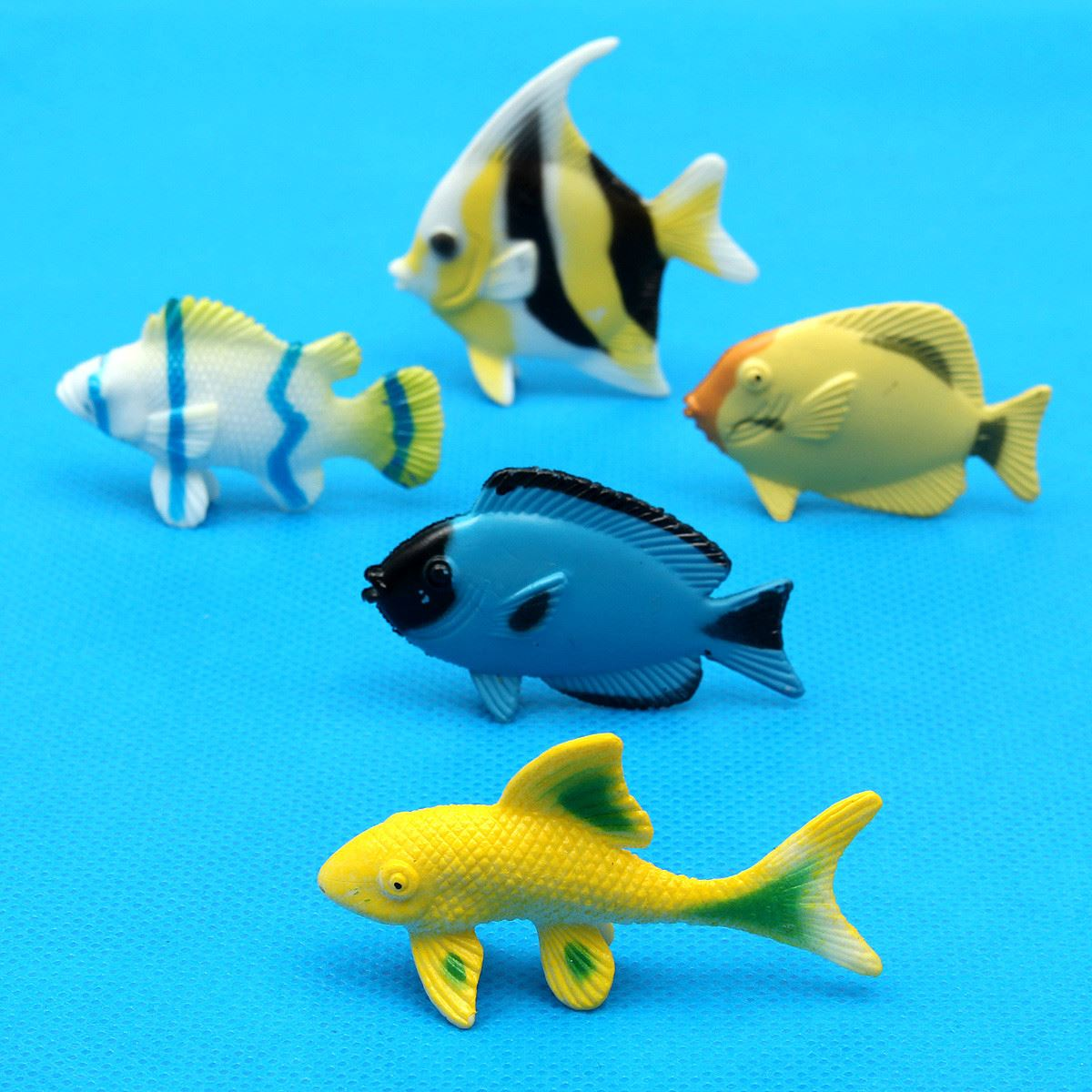 Popular pool toys fish buy cheap pool toys fish lots from for Pool of fish