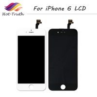 Hot Truth 1PCS Grade AAA For IPhone 6 6Plus 6S 6SPlus LCD Display Digitizer Touch Screen