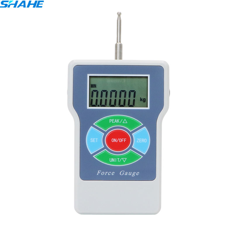 SHAHE ATL-10 Digital High Precision Tension Gauge Portable Digital Tension Meter