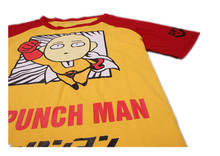 One Punch Man  unisex casual t-shirt