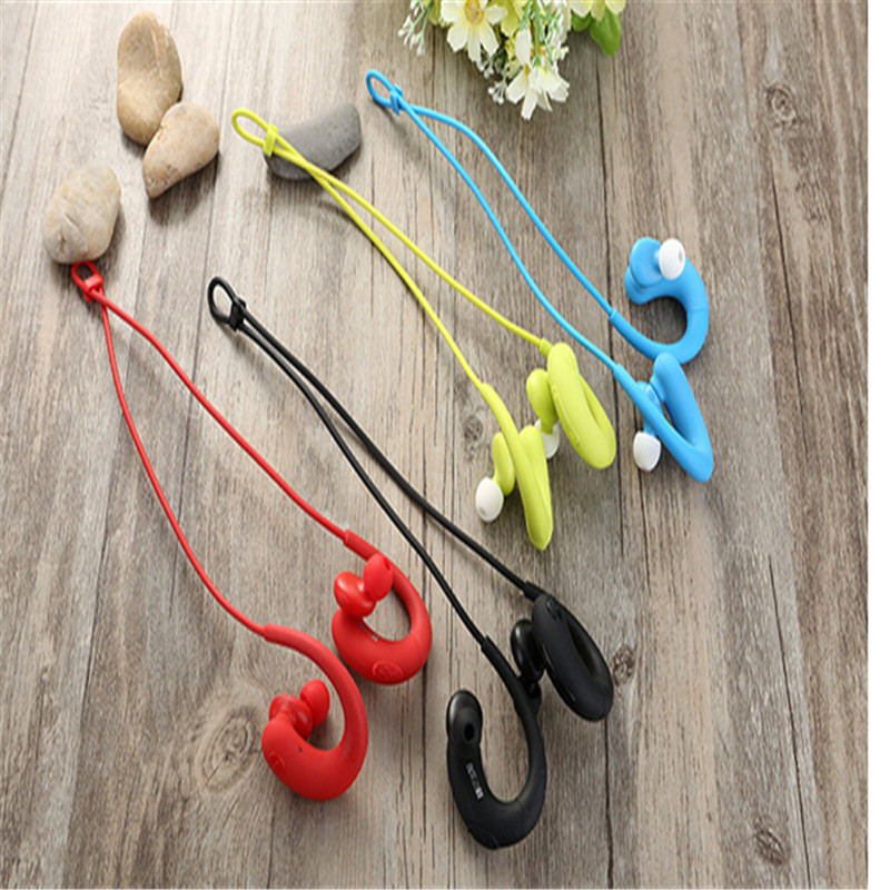 Wireless Bluetooth Headset HV 806 Earphone Headset Running Earbuds Earpiece With Microphone Auricular For font b