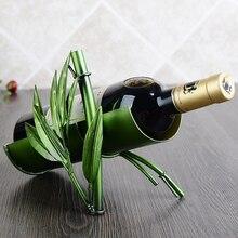 Стойка для вина, полка для вина Европейская мода, человечек полка для вина украшения