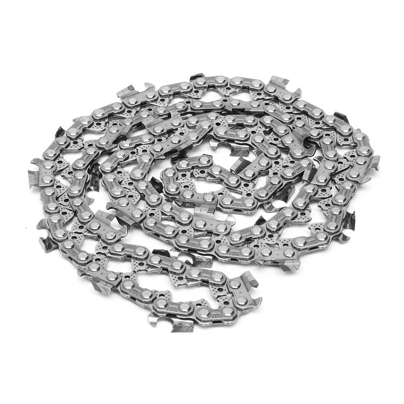 20 Inch Carbide Chainsaw Saw Chain 3/8 33R-72 .050 For Stihl MS290 MS291 For Husqvarna 4pcs 20 chainsaw guide bar with saw chain 3 8 72dl 63 for stihl ms290 ms291 310 340 360 361 361c power tools accessories