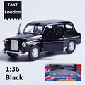 1:32 alloy pull back car models, metal diecasts, toy vehicles, London classic car taxi model, free shipping